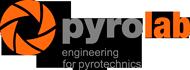 Pyrolab Logo