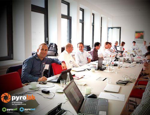 2ª Reunión del CENTC-212-WG01 en Alemania